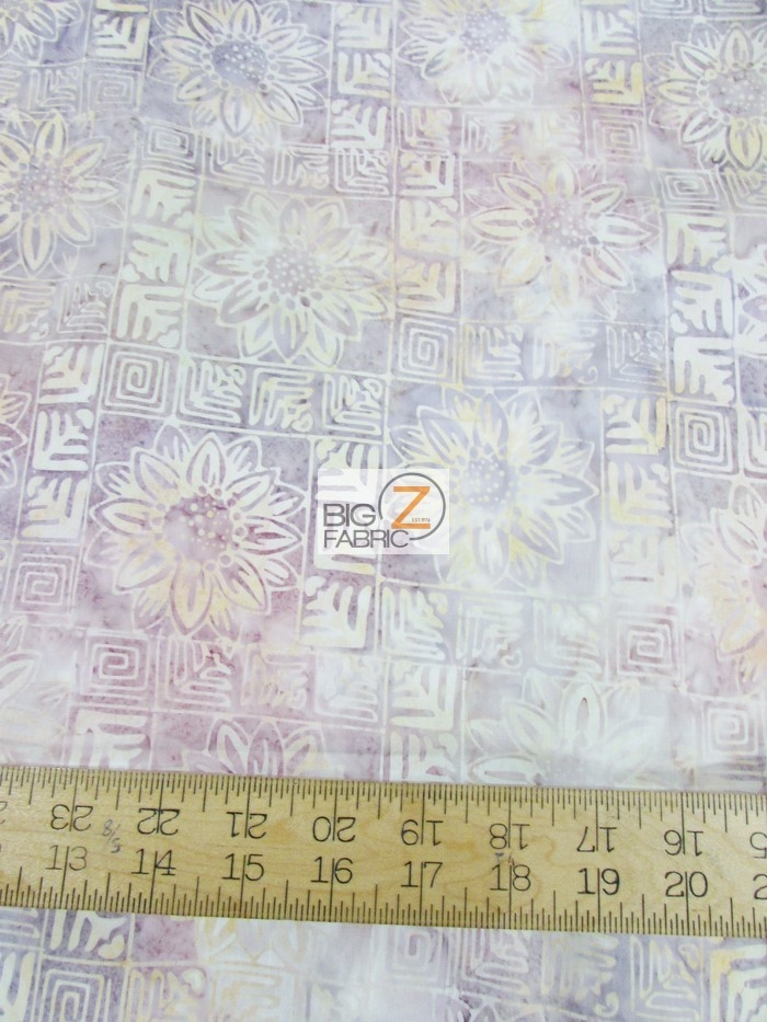 100 batiks cotton quilt fabric lovely sunflower purple Elegant Lovely Quilting Fabric By The Bolt Inspirations