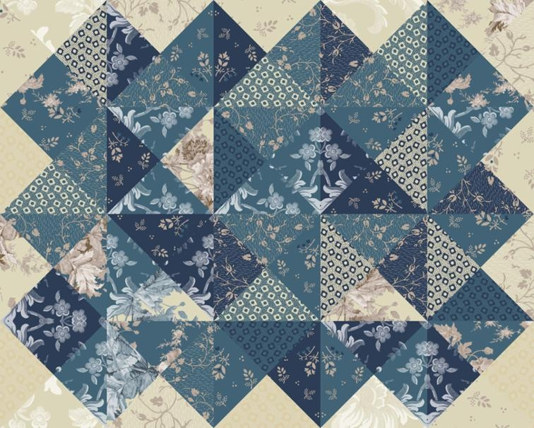 12 free charm pack quilt patterns to stitch up Charm Pack Quilt Patterns Gallery