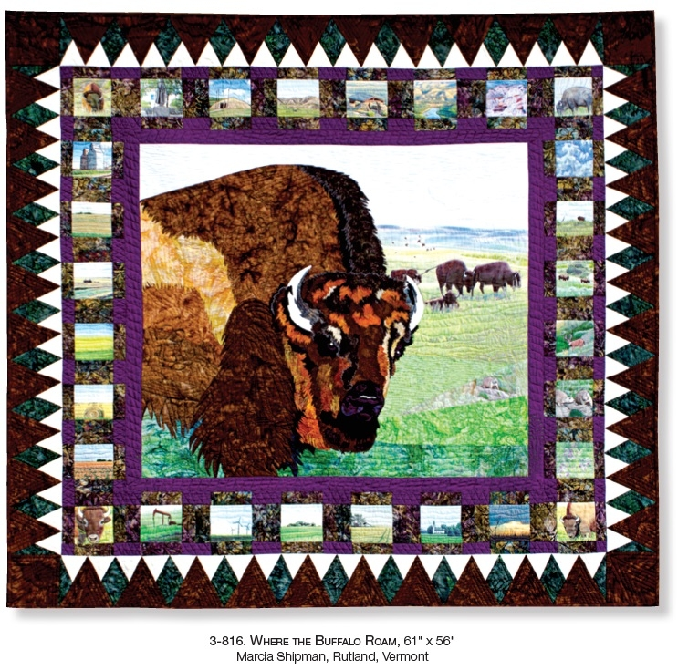 25 stunning pictorial quilts aqs blog Pictorial Quilt Patterns Gallery