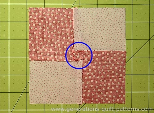 3d bow tie quilt block multi size instructions Cool Bow Tie Quilt Block Pattern Gallery