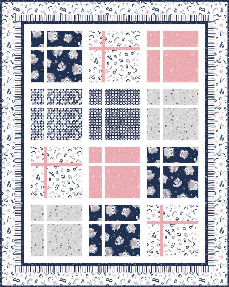 45 free easy quilt patterns perfect for beginners Unique Quilt Patterns For Girls