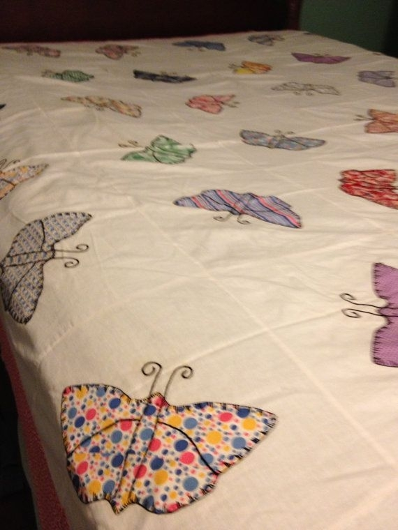 56 best butterfly quilts images on pinterest butterflies Stylish Vintage Butterfly Quilt Block Patterns