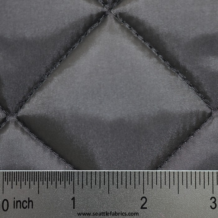 60 prequilted insulation 8 ounce batting 1495 linear yard Elegant Pre Quilted Fabric By The Yard