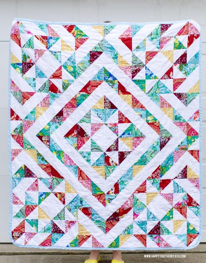a half square triangle quilt free half square triangle quilt Elegant Triangle Quilt Pattern Free Inspirations