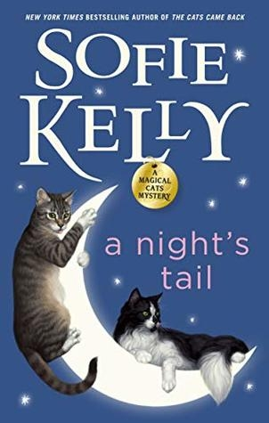 a nights tail magical cats mystery 11 sofie kelly Cozy Twisted Tails Mystery Quilt Gallery