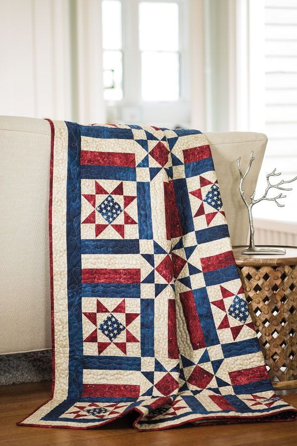 about fons porter a division of quilting quilts Interesting Fonsandporterquiltsof Valor
