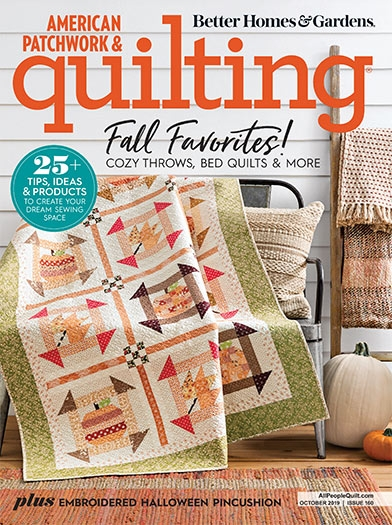 american patchwork quilting 6 issues Elegant American Patchwork And Quilting Patterns
