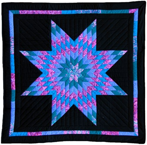 amish quilts and their pattern names lone star amish Unique Names Of Amish Quilt Patterns Inspirations