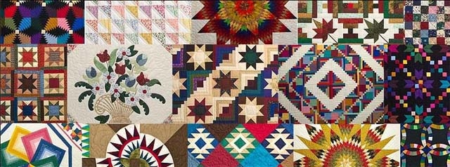 amish quilts Interesting Vintage Amish Quilts For Sale