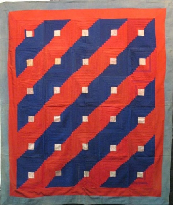 amishmennonite quilts Interesting Vintage Amish Quilts For Sale