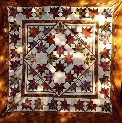 autumn leaves quilt Cool Fall Leaves Quilt Pattern Gallery