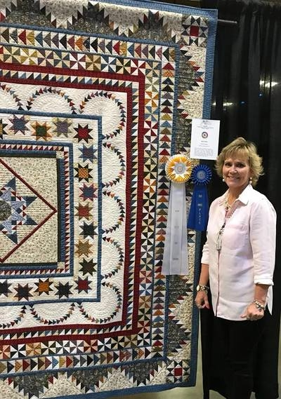 award winning quilts quilts with a heart Unique Award Winning Quilt Patterns Gallery
