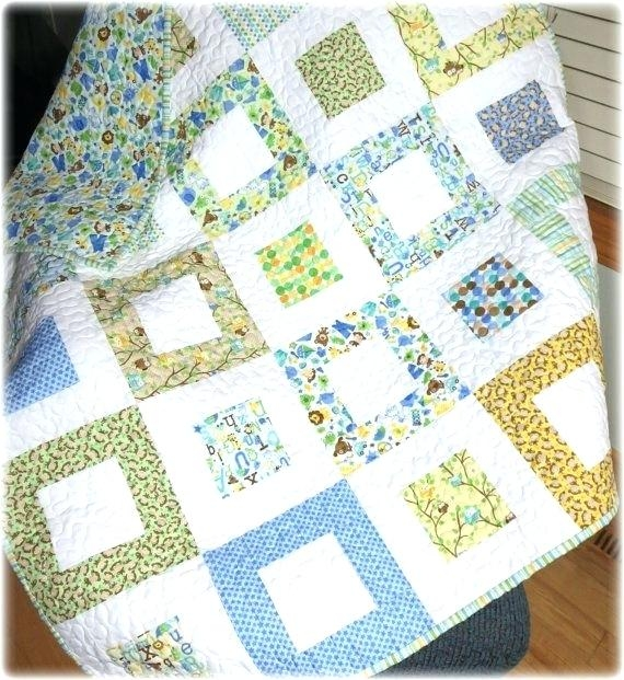 ba boy quilts patterns co grace quilt frame replacement parts Cool Frames For Ba Baby Quilts Inspirations