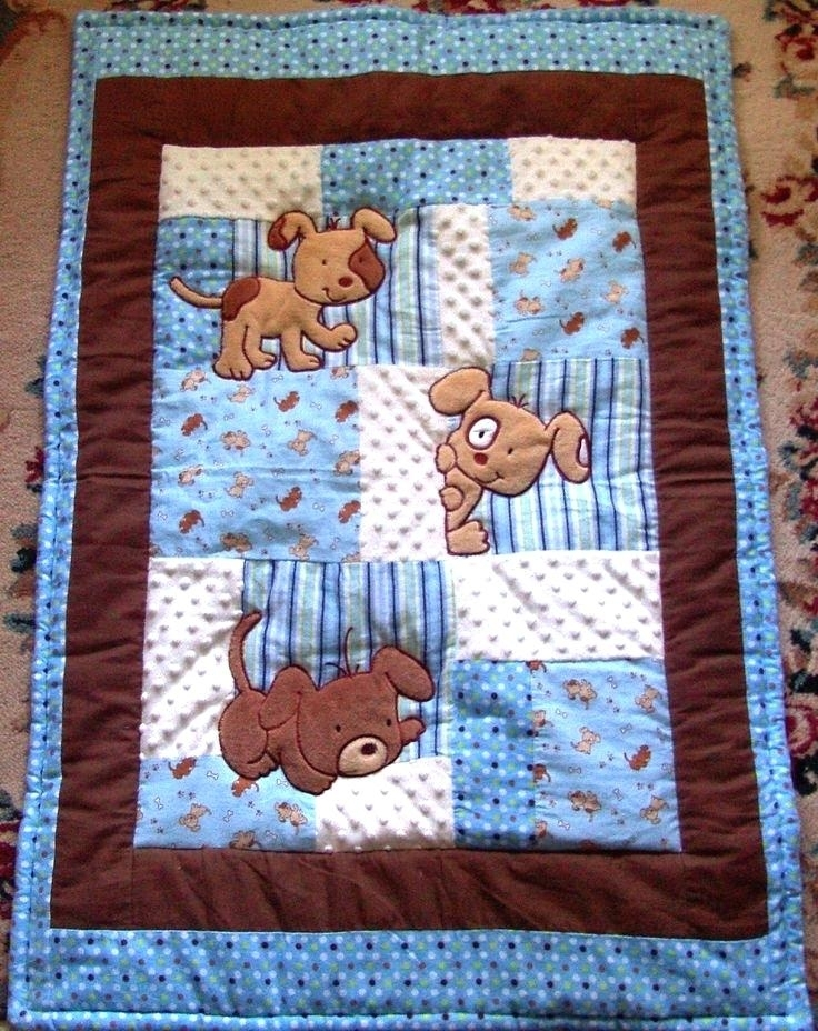 ba boy rag quilt kits ba boy quilts patterns free ba boy Cozy Patchwork Quilt Pattern For Baby Boy Gallery
