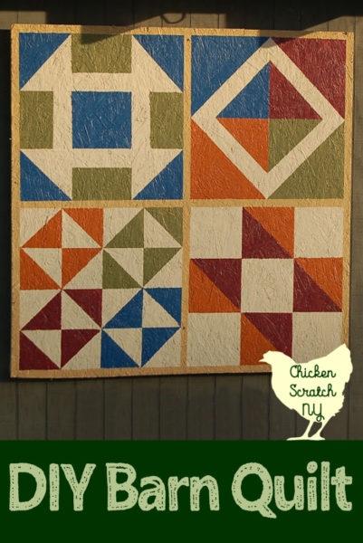barn quilt tutorial Stylish Barn Quilt Patterns Inspirations