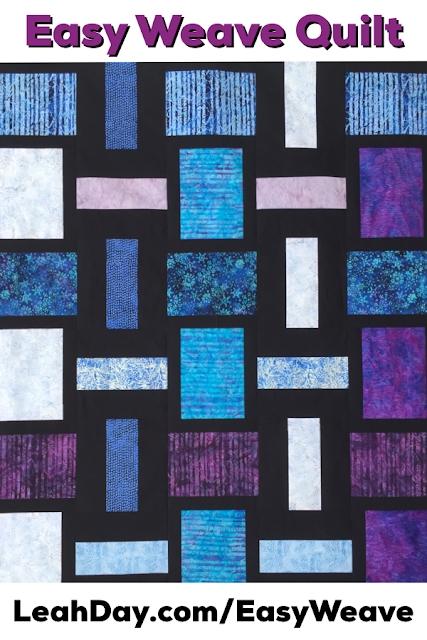 basket weave quilt Unique Basket Weave Quilt Pattern