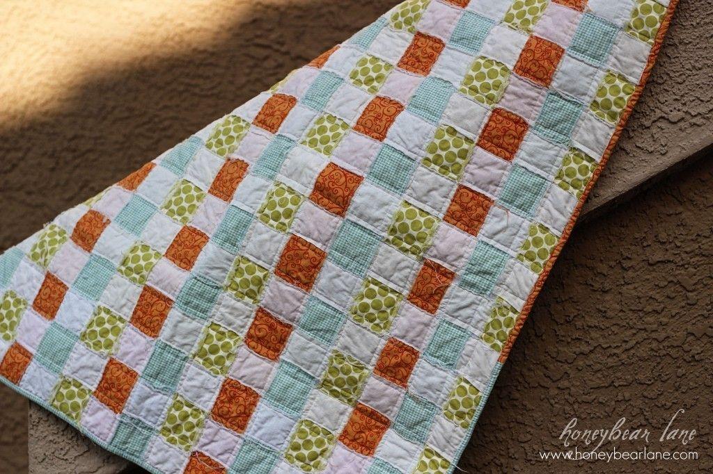 basketweave quilt pattern weaving quilt patterns rag Unique Basket Weave Quilt Pattern