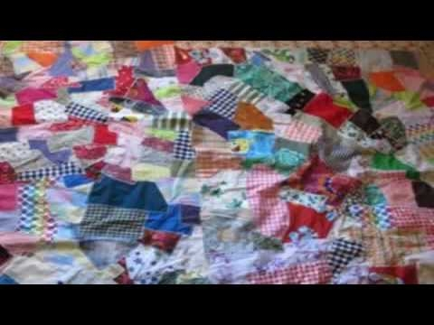 beginners easy quilt patterns crazy quilt squares Interesting Crazy Quilt Patterns For Beginners Gallery