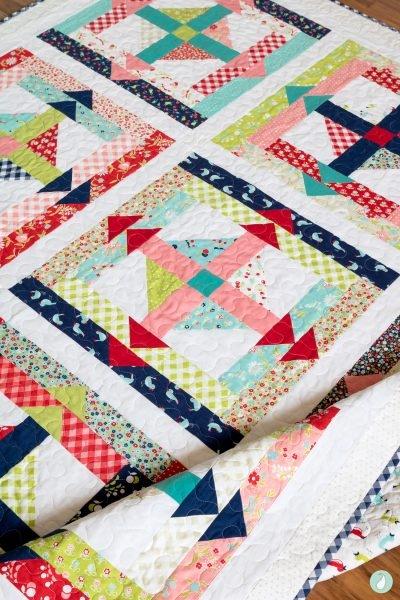 blog aqua paisley studio Cozy Quilt Blogs With Patterns