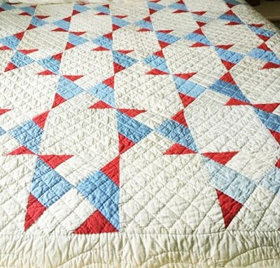 cloud of quilt patterns unusual twin sisters patriotic Interesting Twin Sisters Quilt Pattern