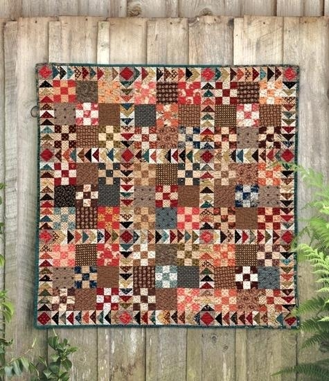 country cupboard designs quilt patterns french country Interesting French Country Quilt Patterns Gallery
