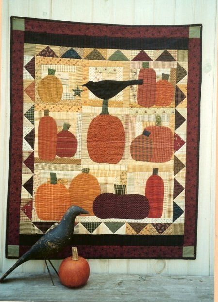 country threads fall quilt patterns one crow quilt Modern Country Threads Quilt Patterns Inspirations