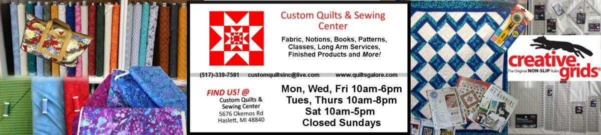 custom quilts sewing center ebay stores Cozy Custom Quilts And Sewing Center Gallery