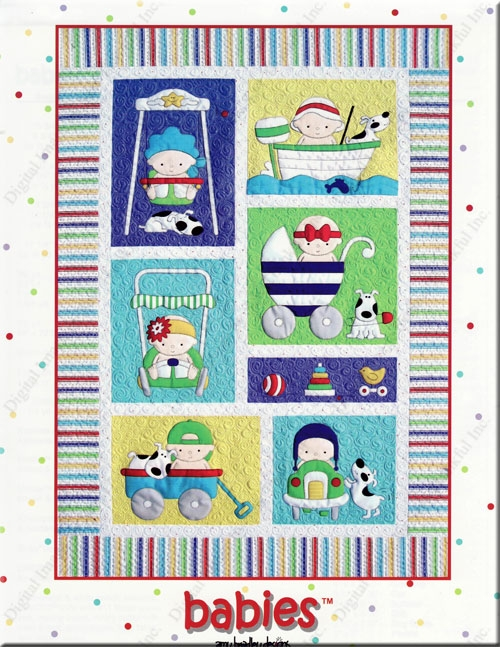 discontinuedbabies quilt pattern amy bradley designs Cozy Amy Bradley Quilt Patterns Gallery