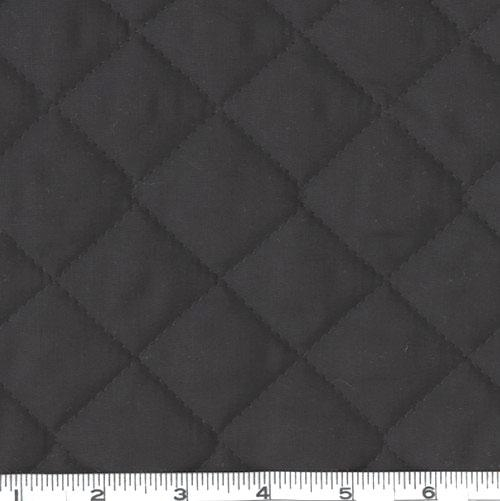 double sided quilted broadcloth black Stylish Black Quilted Fabric Inspirations