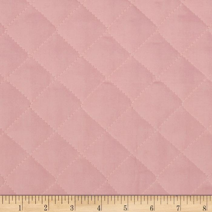 double sided quilted broadcloth soft pink Modern Lovely Pre Quilted Double Sided Fabric Gallery