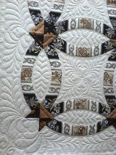 double wedding ring quilts for all quilts machine Stylish Elegant Whole Quilting Fabric Ideas