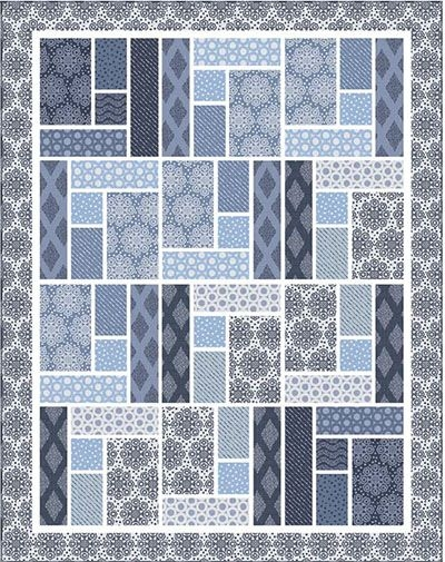 download whimsical quilt free pattern quilt patterns Whimsical Quilt Patterns Inspirations