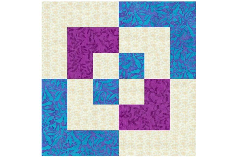 easy 12 inch bento box quilt block pattern Cozy Easy Quilt Block Pattern Gallery