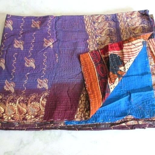ebay handmade vintage quilts morning throws product Modern Ebay Vintage Quilts Inspirations