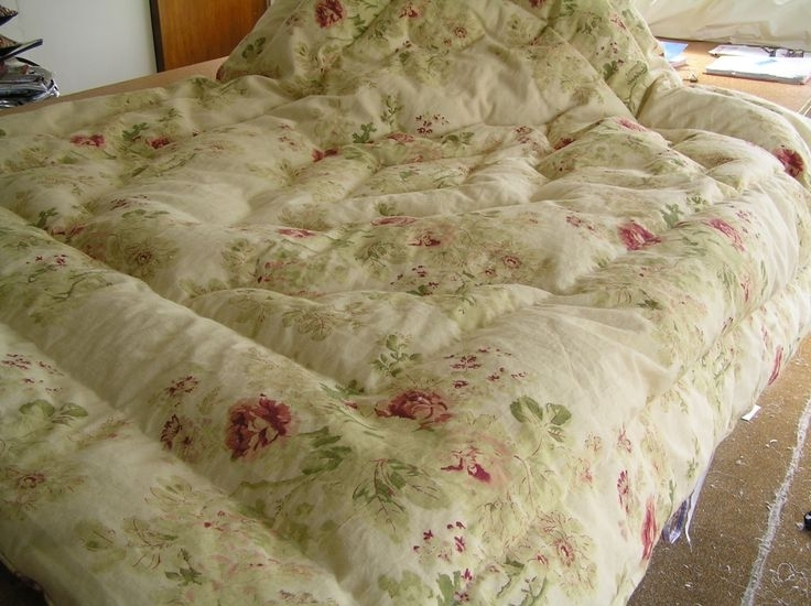 eiderdown comforter 56 best love eiderdowns images on Vintage Eiderdown Quilt Gallery