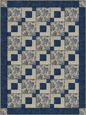 fabric cafe fabriccafe on pinterest Unique Three Fabric Quilt Patterns Inspirations