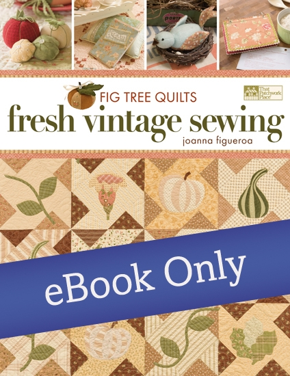 fig tree quilts fresh vintage sewing Cozy Fig Tree Quilts Fresh Vintage Sewing
