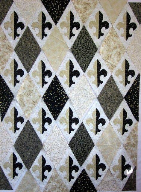 fleur de lis quilt visit google ca quilts and fabric Stylish Fleur De Lis Quilt Pattern