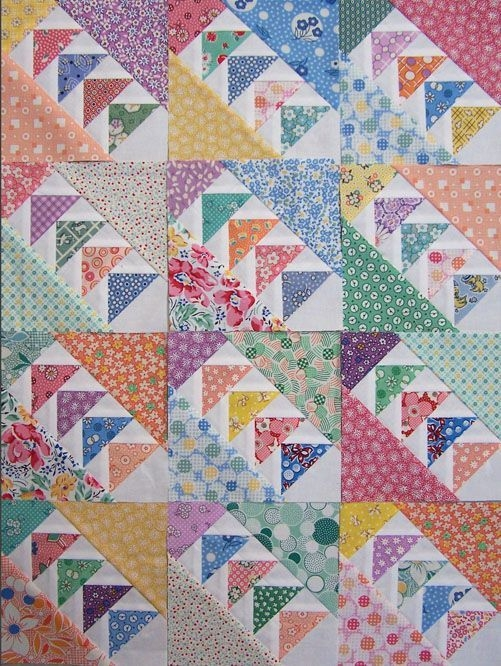 flying geese variation scrap quilts quilts flying geese Quilt Pattern Flying Geese Variation