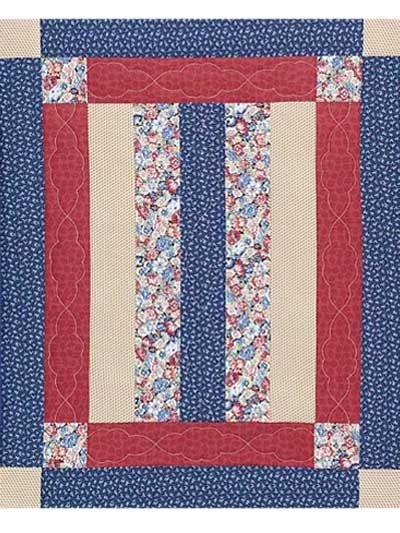 free amish inspired ba quilt pattern download this easy Cool Amish Quilt Patterns Beginners