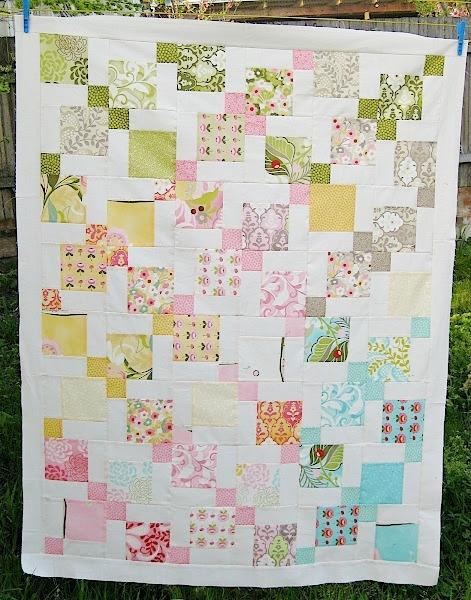 free charm pack quilt patterns u create Interesting Jelly Roll And Charm Pack Quilt Patterns Inspirations