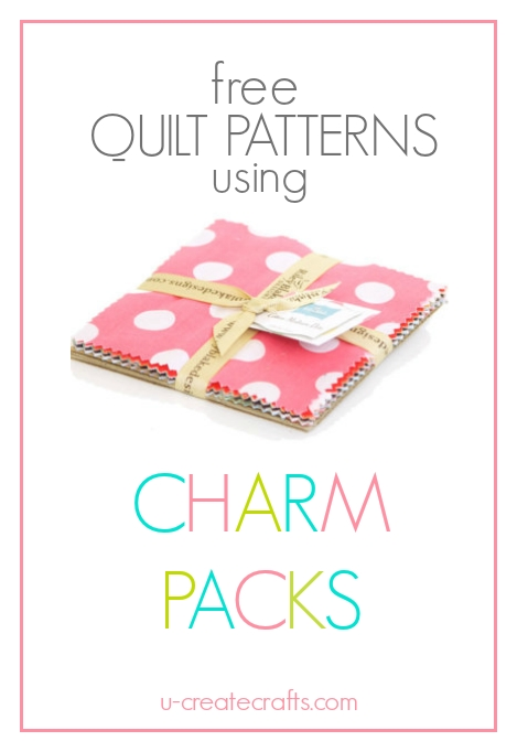 free charm pack quilt patterns u create Quilt Pattern Using Charm Packs Inspirations