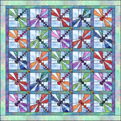 free dragonfly quilt patterns soon toadally quilts Interesting Dragonfly Quilt Patterns Gallery