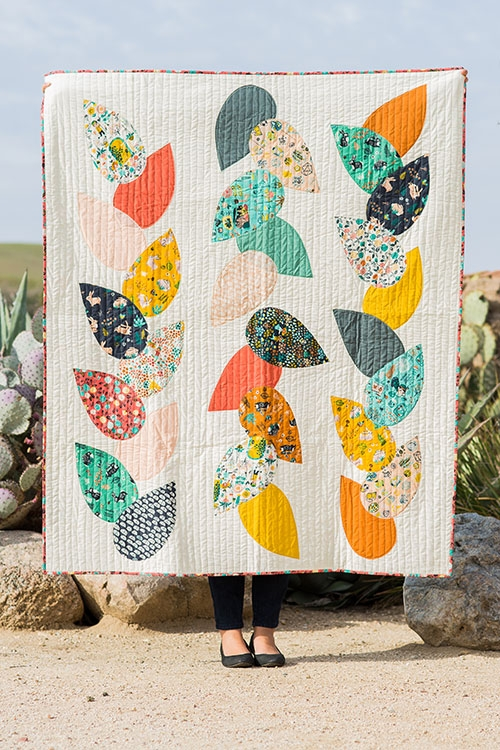 free modern quilt patterns u create Stylish Modern Quilt Ideas Gallery