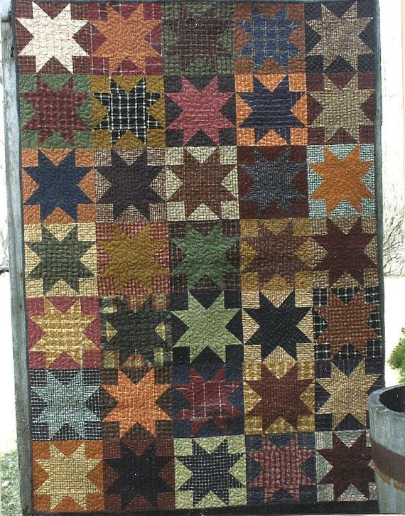 free primitive folk art patterns primitive folk art quilt Cool Primitive Quilting Patterns Inspirations