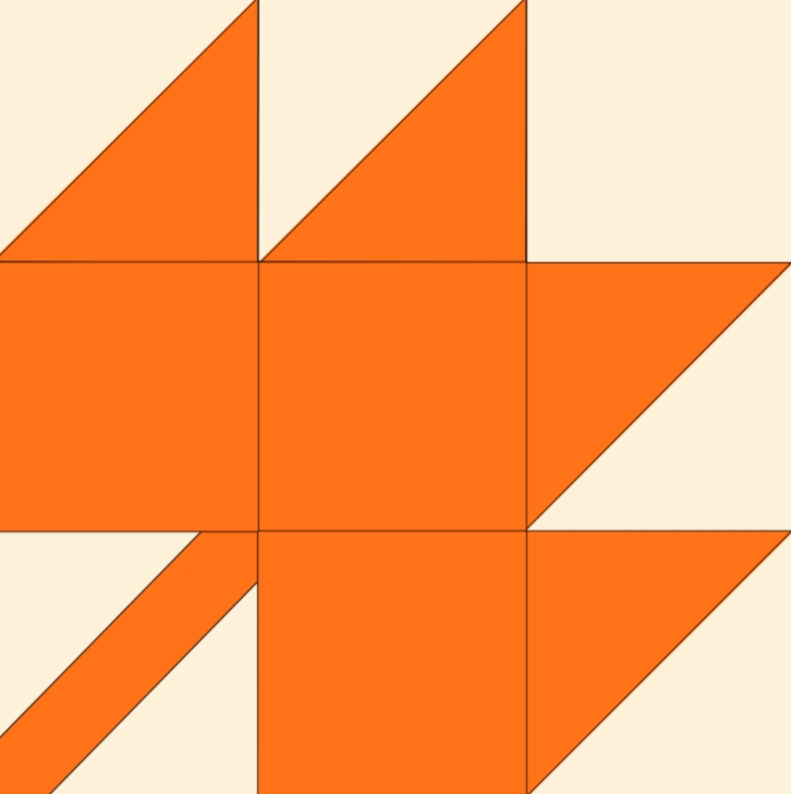 free quilt pattern maple leaf quilt block i sew free Elegant Maple Leaf Quilt Block Pattern Gallery