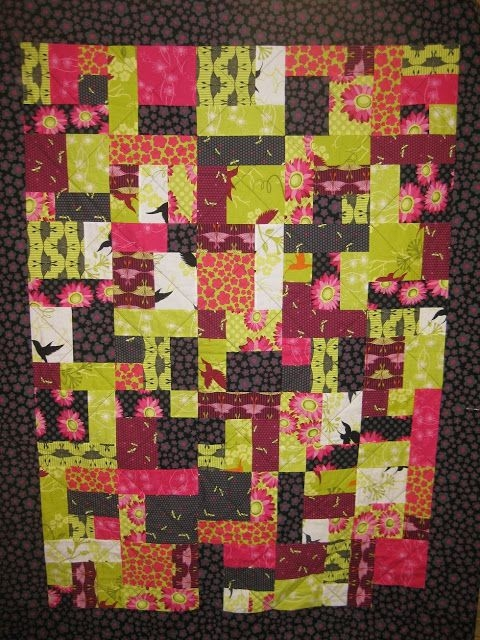 free yellow brick road quilt pattern1 quilt patterns Brick Road Quilt Pattern