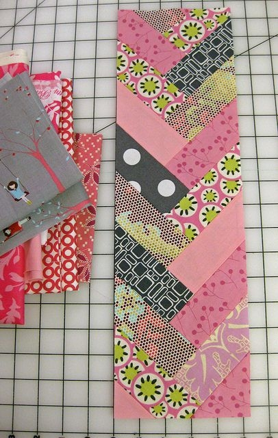 french braid block love it sewing quilts braid quilt Elegant French Braid Quilt Pattern Directions Gallery