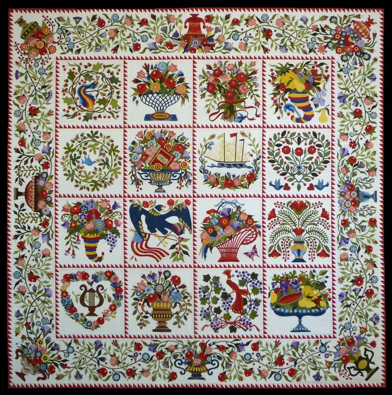 friends of baltimore complete pattern set Cool Baltimore Quilts Patterns Inspirations