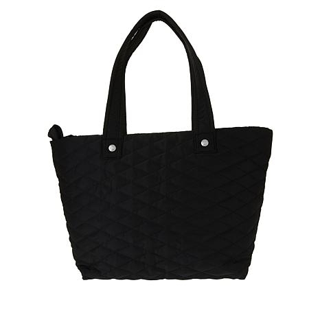 girlfriend gear diamond quilt tote travel bag Modern New Fabric Quilted Tote Bags Inspirations